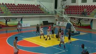Campeonato Ludovicense de Basquete Adulto Masculino   Guarás x Estilo
