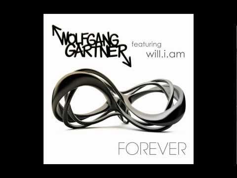 Wolfgang Gartner ft. will.i.am - Forever (Extended Version) Cover Art