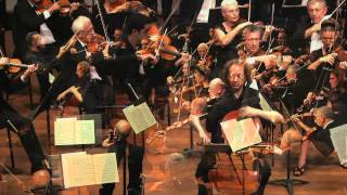 Brahms Double Concerto Op 102 2nd movement Andante