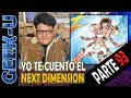 Yo te cuento el Next Dimension - Parte 93 [SAINT SEIYA]