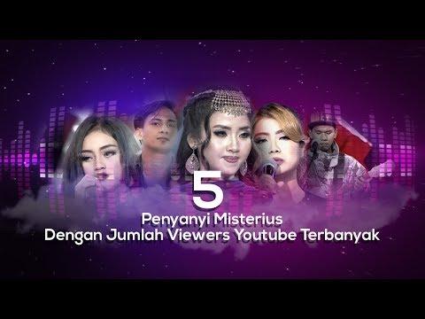 download lagu 5 Penyanyi Misterius Dengan Jumlah Viewers Youtube Terbanyak gratis