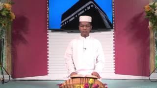 Meraz Hossain Tanjimul Ummah International Brance