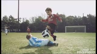 Beat football funny match