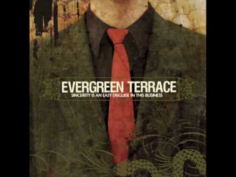 Evergreen Terrace - Untitled