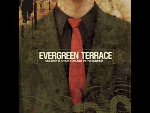 Evergreen Terrace - Untitled