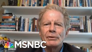 Former GOP Strategist Questions Why Republicans Want To Run For Re-Election | MTP Daily | MSNBC