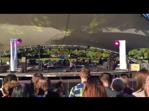 Stay With Me - Kelly Clarkson @ Symphony Park 10/18/14
