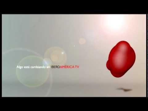 Spot Iberoamerica Tv video