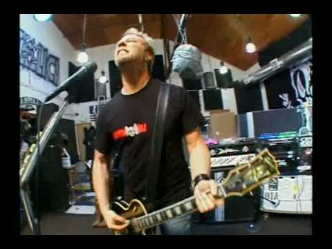 Metallica - Dirty Window from album St. Anger HQ live