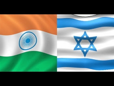 Foreign Policy - India - Israel Relations -2014