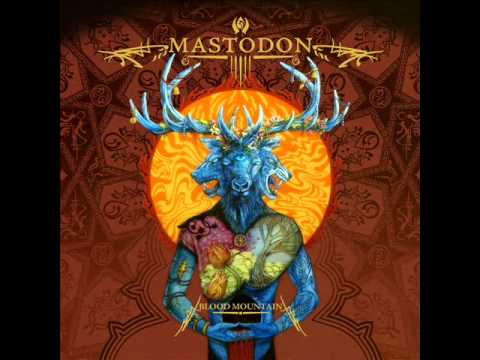 This mortal Soil - Mastodon