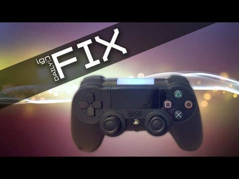 PS4 Controller, New Nintendo Titles & Black Ops 2 DLC! - IGN Daily Fix 02.14.13