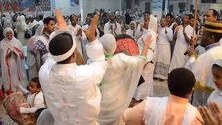 Ethiopian Orthodox Tewahedo Songs of Praise (Orthodox Tewahedo Mezmur)