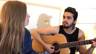 download musica Luísa Sonza e Luan Santana - Trem Bala Cover Ana Vilela