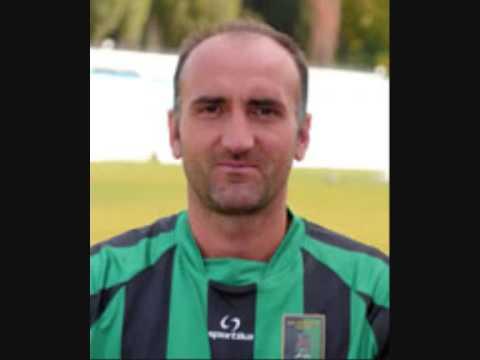 Un vero campione...Emiliano Salvetti...