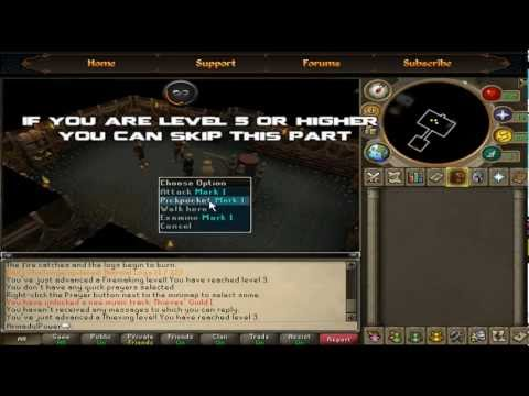 Runescape EOC Quest Guide – Buyers and Cellars [HD]