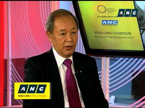 Oxford Business Group: The Philippines' economic environment