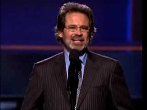 Dennis Miller on Bush, Kerry & Iraq