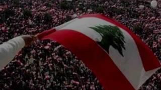 Watch Karl Wolf Lebanon video