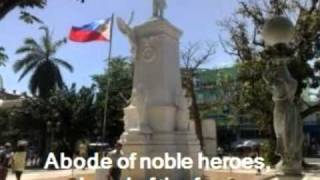 BICOL Regional March.wmv