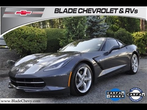 2014 Chevrolet Corvette Stingray f415