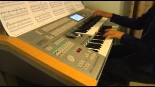 PSYCHO-PASS「PSYCHO-PASS サイコパス」より  エレクトーン演奏