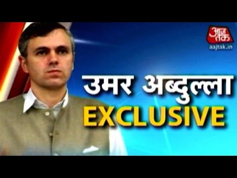 Khaas Mulaqat: Exclusive Interview With Ex J&K CM Omar Abdullah