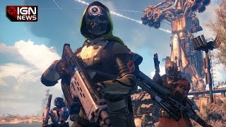 Destiny Patch Caused More Errors - IGN  News