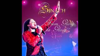 Watch Sinach Glory To God video