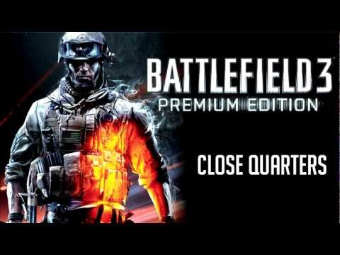 Battlefield 3 Premium Edition Original Soundtrack (FULL Release)