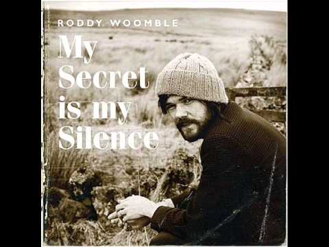 Roddy Woomble - Waverley steps
