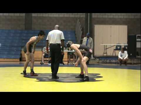 113 Cole Van Anrooy vs Brandon Vu