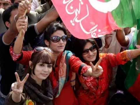 Attaullah Khan Song for Imran Khan-Naya Pakistan Song for Pti...