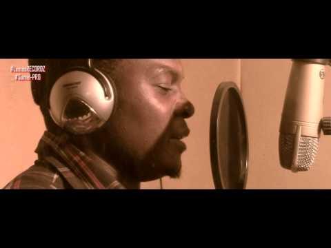 Mbenga Mc - Freestyle [By LemosRECORDZ]