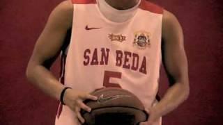 san beda red cubs (ncaa season 86) pep video