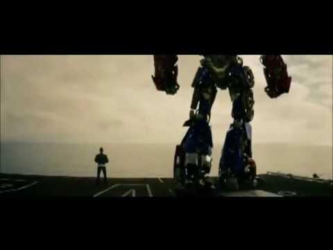 transformers 2 music video linkin park-numb