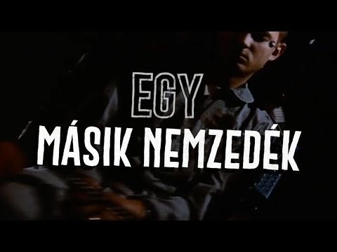 Erik feat. Mr. Busta – Egy másik nemzedék 2020 (Official Lyrics Video)
