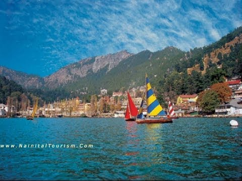 NAINITAL - THE MOST ROMANTIC PLACE IN THE WORLD - Destination Happiness