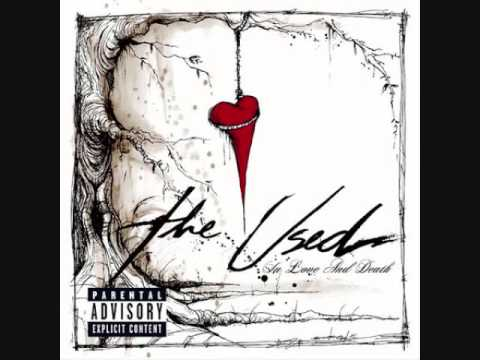The Used - Im A Fake