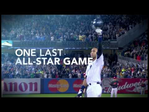 Derek Jeter: One Last All-Star Game