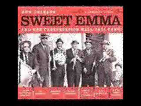 Sweet Emma  - I'm Alone Because I Love You video