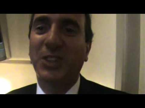 El gobernador Pérez en la reasunción de Cristina