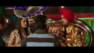 Disco Singh - Laatu Fighter- Disco Singh | Punjabi Comedy Scene 2014 | Diljit Dosanjh