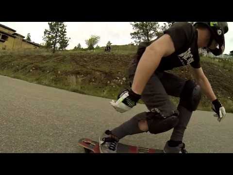 KNOX! Kelowna Slide Jam