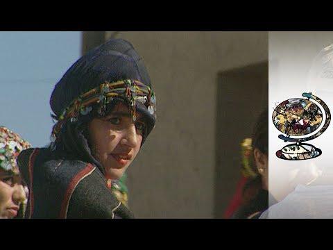 Berber Exploitation - Morocco