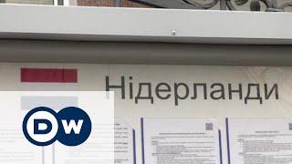 Голландський синдром: чи вплине референдум на безвізовий режим з Україною ( ...