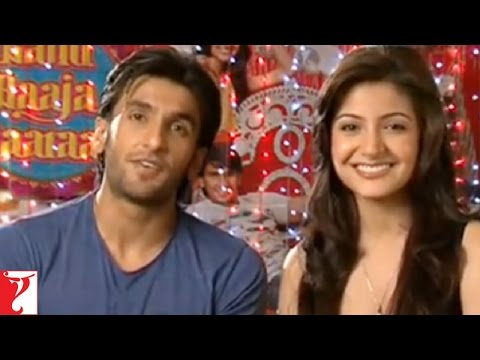 Making Of The Film - Part 1 - Band Baaja Baaraat