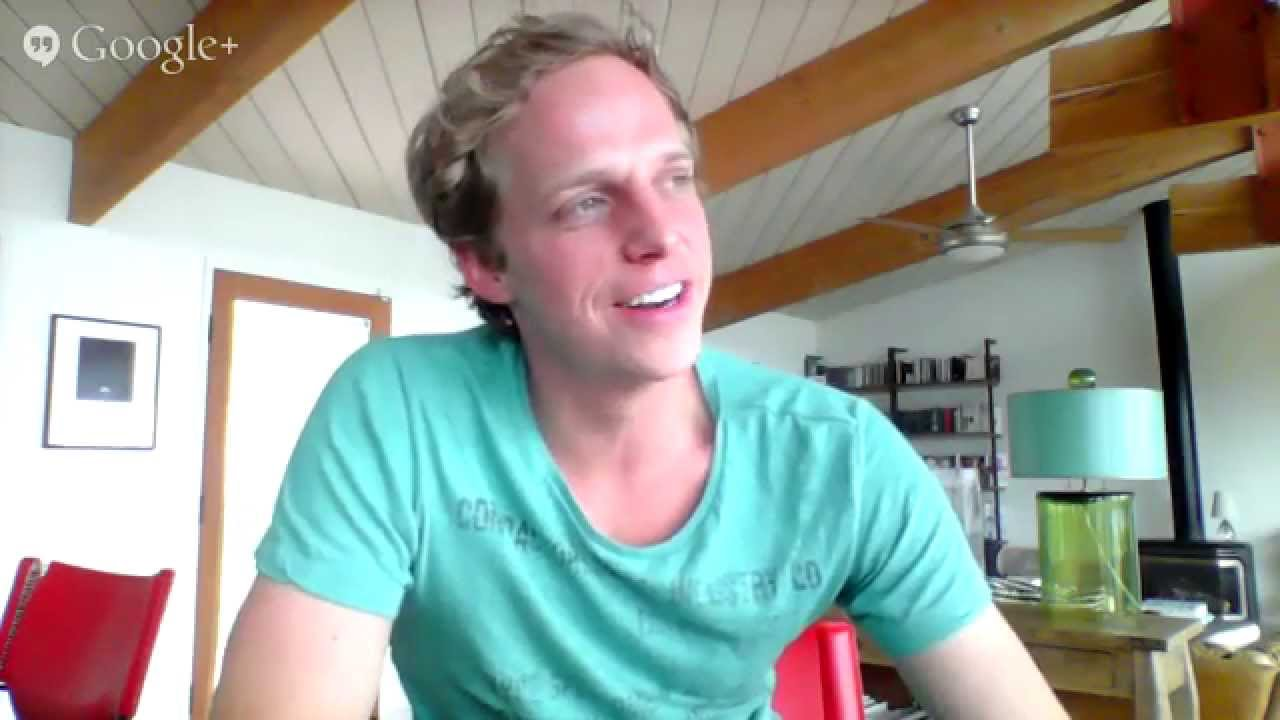 Chris Geere 2015 Chris Geere on 'you're The