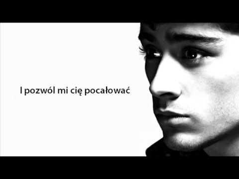 One Direction - Kiss You [tŁumaczenie Pl] video