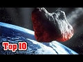 Lagu 10 RECENT Times The World NEARLY ENDED By ASTEROIDS